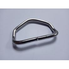 Кольцо домиком 50 мм. стальное