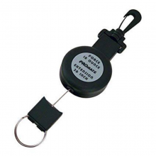 Ретрактор без стоп кнопки