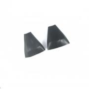 манжеты ручные латексные (конус) S размер 0007