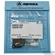 ремонтный комплект первой ступени для регуляторов Apeks 1st AP0241
