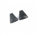 манжеты ручные латексные (конус) размер S 0007